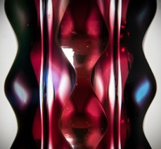 Oldrich Lipsky - Exbor vase